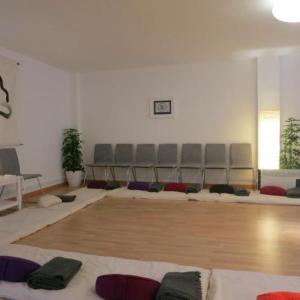 Mindfulness Centre of Barcelona