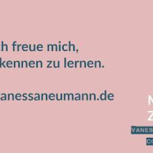Vanessa Neumann Coaching