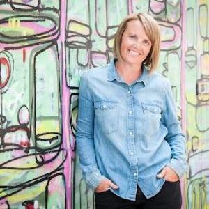 Sarah Taylor - LGBTQ Life & Business Coach